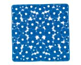 Gedy Margherita Shower Mat Electric Blue 975151-P1
